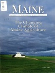 Maine, Volume 74, Number 3, Fall 1993