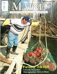 Maine, Volume 76, Number 1, Spring/Summer 1995 by University of Maine General Alumni Association