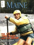 Maine, Volume 77, Number 2, Spring/Summer 1996 by University of Maine General Alumni Association