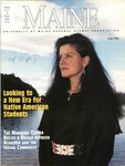 Maine, Volume 77, Number 3, Fall 1996 by University of Maine General Alumni Association