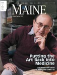 Maine, Volume 78, Number 1, Winter/Spring 1997 by University of Maine General Alumni Association