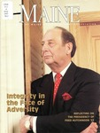 Maine, Volume 78, Number 2, Summer 1997