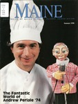 Maine, Volume 79, Number 2, Summer 1998 by University of Maine General Alumni Association