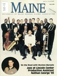 Maine, Volume 80, Number 3, Fall 1999 by University of Maine General Alumni Association