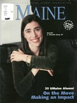 Maine, Volume 81, Number 1, Spring 2000 by University of Maine Alumni Association