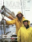 Maine, Volume 82, Number 2, Summer 2001 by University of Maine Alumni Association