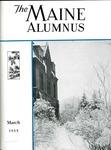 Maine Alumnus, Volume 16, Number 6, March 1935