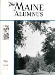Maine Alumnus, Volume 16, Number 8, May 1935 by General Alumni Association, University of Maine