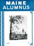 Maine Alumnus, Volume 18, Number 9, June 1937