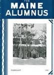 Maine Alumnus, Volume 19, Number 5, February 1938