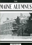 Maine Alumnus, Volume 23, Number 5, February 1942