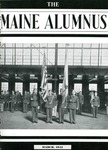 Maine Alumnus, Volume 23, Number 6, March 1942 by General Alumni Association, University of Maine