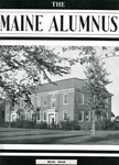 Maine Alumnus, Volume 23, Number 8, May 1942 by General Alumni Association, University of Maine
