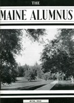 Maine Alumnus, Volume 23, Number 9, June 1942 by General Alumni Association, University of Maine