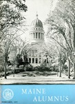 Maine Alumnus, Volume 38, Number 5, February 1957 by General Alumni Association, University of Maine