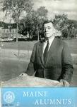 Maine Alumnus, Volume 38, Number 9, June 1957 by General Alumni Association, University of Maine