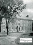 Maine Alumnus, Volume 12, Number 1, October 1930