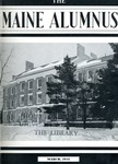 Maine Alumnus, Volume 22, Number 6, March 1941 by General Alumni Association, University of Maine