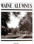 Maine Alumnus, Volume 22, Number 8, May 1941