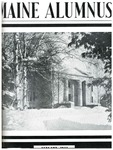Maine Alumnus, Volume 24, Number 4, January 1943 by General Alumni Association, University of Maine