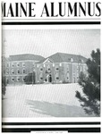 Maine Alumnus, Volume 24, Number 5, February 1943 by General Alumni Association, University of Maine