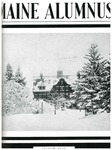 Maine Alumnus, Volume 24, Number 6, March 1943 by General Alumni Association, University of Maine