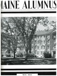 Maine Alumnus, Volume 24, Number 8, May 1943 by General Alumni Association, University of Maine