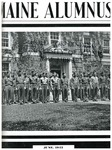 Maine Alumnus, Volume 24, Number 9, June 1943 by General Alumni Association, University of Maine