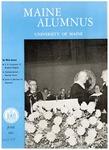 Maine Alumnus, Volume 42, Number 9, June 1961
