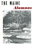 Maine Alumnus, Volume 50, Number 3, January 1969 by General Alumni Association, University of Maine