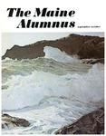 Maine Alumnus, Volume 51, Number 1, September-October 1969