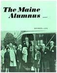 Maine Alumnus, Volume 51, Number 5, Summer 1970 by General Alumni Association, University of Maine