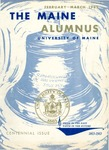 Maine Alumnus, Volume 46, Number 5, February-March 1965