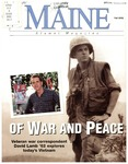 Maine Alumni Magazine, Volume 83, Number 2, Fall 2002 by University of Maine Alumni Association