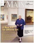 Maine Alumni Magazine, Volume 84, Number 1, Winter 2003