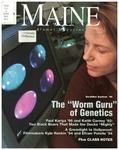 Maine Alumni Magazine, Volume 84, Number 3, Summer 2003