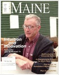 Maine Alumni Magazine, Volume 85, Number 2, Spring 2004 by University of Maine Alumni Association