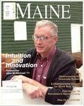Maine Alumni Magazine, Volume 85, Number 2, Spring 2004