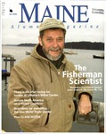 Maine Alumni Magazine, Volume 87, Number 1, Winter 2006 by University of Maine Alumni Association