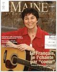 Maine Alumni Magazine, Volume 87, Number 2, Spring 2006