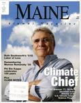 Maine Alumni Magazine, Volume 87, Number 3, Fall 2006