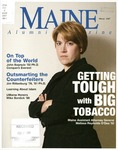 Maine Alumni Magazine, Volume 88, Number 1, Winter 2007 by University of Maine Alumni Association