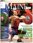 Maine Alumni Magazine, Volume 88, Number 2, Spring/Summer 2007 by University of Maine Alumni Association