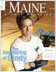 Maine Alumni Magazine, Volume 89, Number 1, Winter 2008 by University of Maine Alumni Association