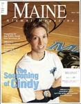 Maine Alumni Magazine, Volume 89, Number 1, Winter 2008