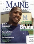 Maine Alumni Magazine, Volume 89, Number 2, Summer 2008 by University of Maine Alumni Association