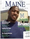 Maine Alumni Magazine, Volume 89, Number 2, Summer 2008