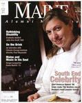 Maine Alumni Magazine, Volume 89, Number 3, Fall 2008 by University of Maine Alumni Association