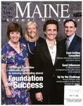 Maine Alumni Magazine, Volume 90, Number 2, Summer 2009