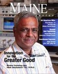 Maine Alumni Magazine, Volume 91, Number 2, Summer 2010 by University of Maine Alumni Association